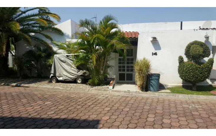 Foto de casa en venta en  , club de golf santa fe, xochitepec, morelos, 1052677 No. 02