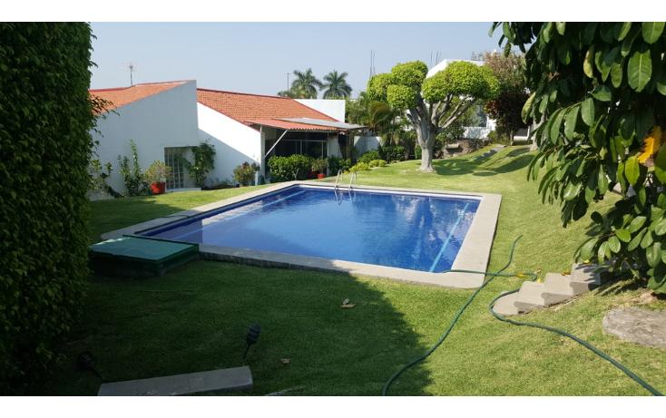 Foto de casa en venta en  , club de golf santa fe, xochitepec, morelos, 1052677 No. 07