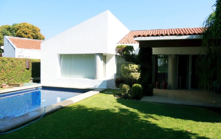 Foto de casa en venta en  , club de golf santa fe, xochitepec, morelos, 1087073 No. 01
