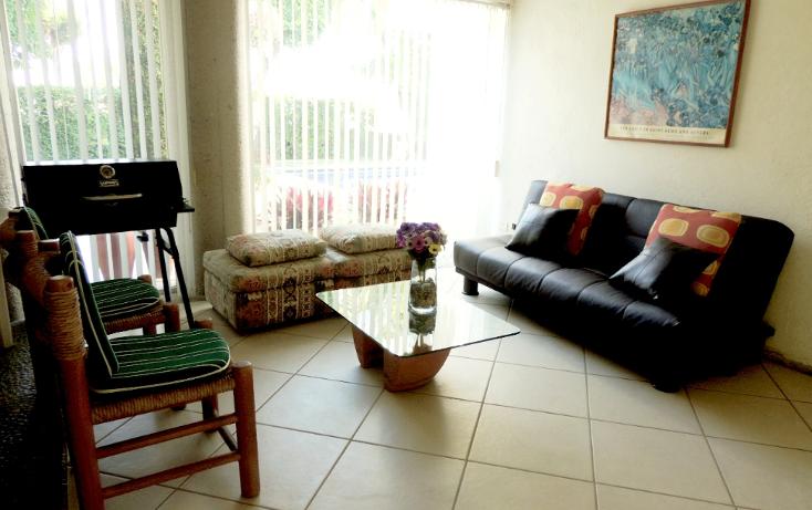 Foto de casa en venta en  , club de golf santa fe, xochitepec, morelos, 1087073 No. 03