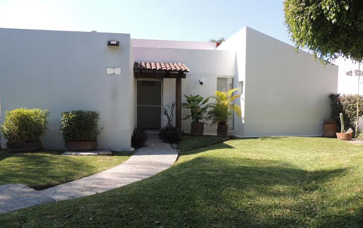 Foto de casa en venta en  , club de golf santa fe, xochitepec, morelos, 1087073 No. 12