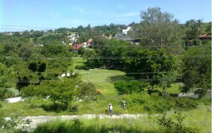 Foto de terreno habitacional en venta en  -, club de golf santa fe, xochitepec, morelos, 1105351 No. 03