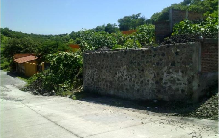 Foto de terreno habitacional en venta en  -, club de golf santa fe, xochitepec, morelos, 1105351 No. 06