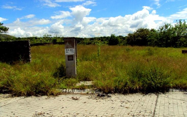 Foto de terreno habitacional en venta en  , club de golf santa fe, xochitepec, morelos, 1135813 No. 01