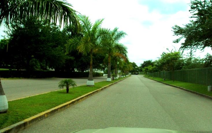 Foto de terreno habitacional en venta en  , club de golf santa fe, xochitepec, morelos, 1135847 No. 03