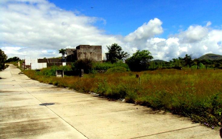 Foto de terreno habitacional en venta en  , club de golf santa fe, xochitepec, morelos, 1135847 No. 04