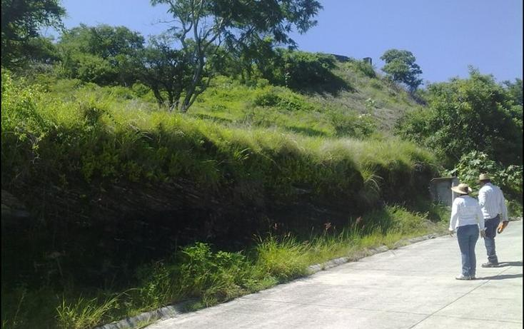 Foto de terreno habitacional en venta en  , club de golf santa fe, xochitepec, morelos, 1722948 No. 03