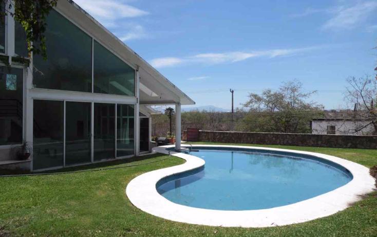 Foto de casa en venta en  , club de golf santa fe, xochitepec, morelos, 1769010 No. 01