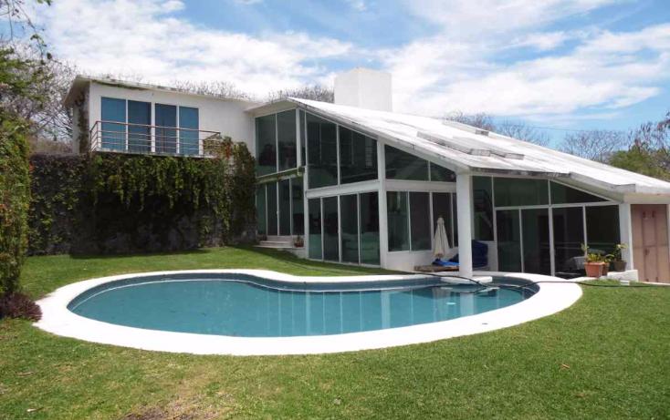Foto de casa en venta en  , club de golf santa fe, xochitepec, morelos, 1769010 No. 03