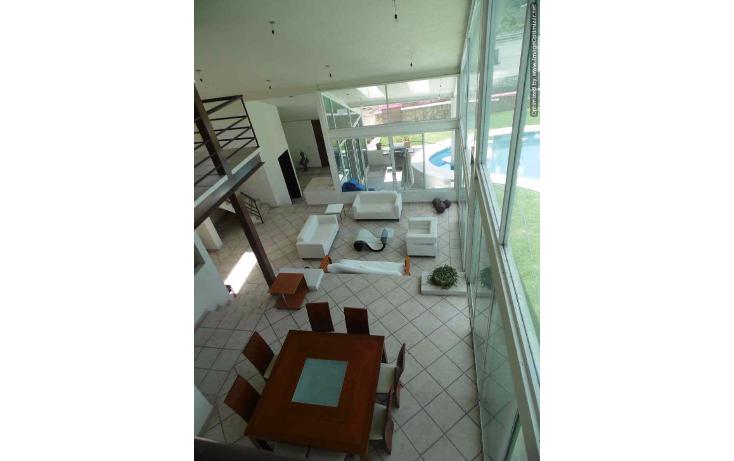 Foto de casa en venta en  , club de golf santa fe, xochitepec, morelos, 1769010 No. 08