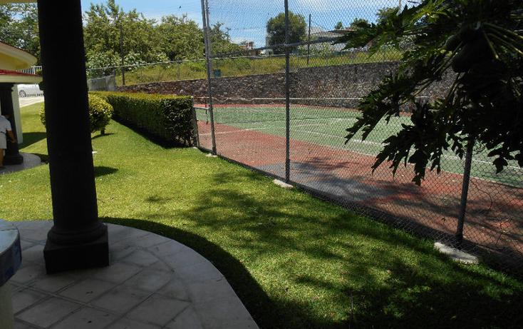 Foto de terreno habitacional en venta en  , club de golf santa fe, xochitepec, morelos, 1863268 No. 02