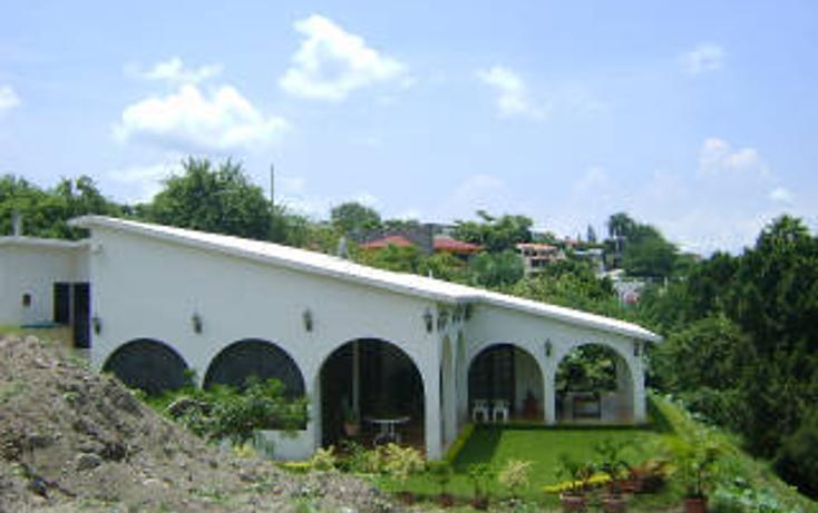 Foto de terreno habitacional en venta en  , club de golf santa fe, xochitepec, morelos, 1881874 No. 03