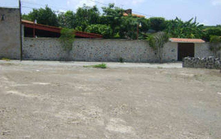Foto de terreno habitacional en venta en  , club de golf santa fe, xochitepec, morelos, 1881874 No. 05