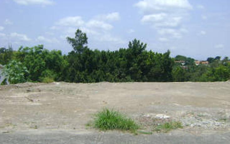 Foto de terreno habitacional en venta en  , club de golf santa fe, xochitepec, morelos, 1881874 No. 08