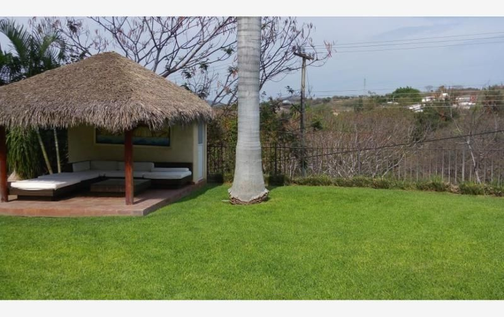 Foto de casa en venta en  , club de golf santa fe, xochitepec, morelos, 1917312 No. 08