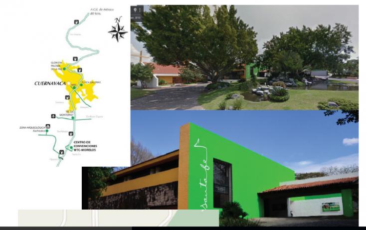 Foto de terreno habitacional en venta en, club de golf santa fe, xochitepec, morelos, 2027977 no 02