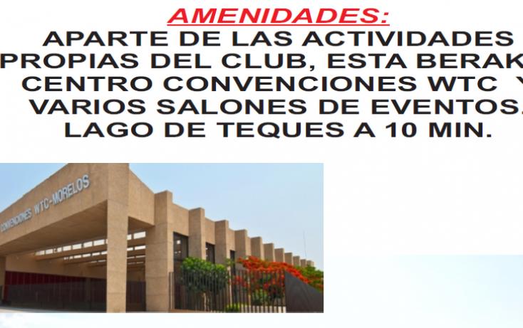 Foto de terreno habitacional en venta en, club de golf santa fe, xochitepec, morelos, 2027977 no 05