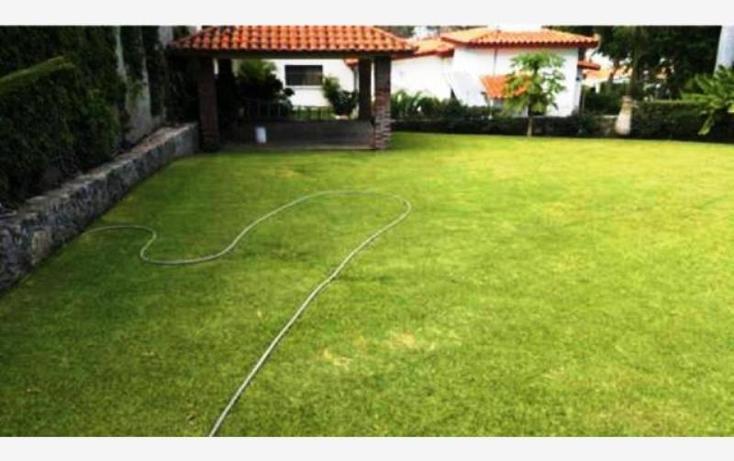 Foto de terreno habitacional en venta en  , club de golf santa fe, xochitepec, morelos, 2675158 No. 01