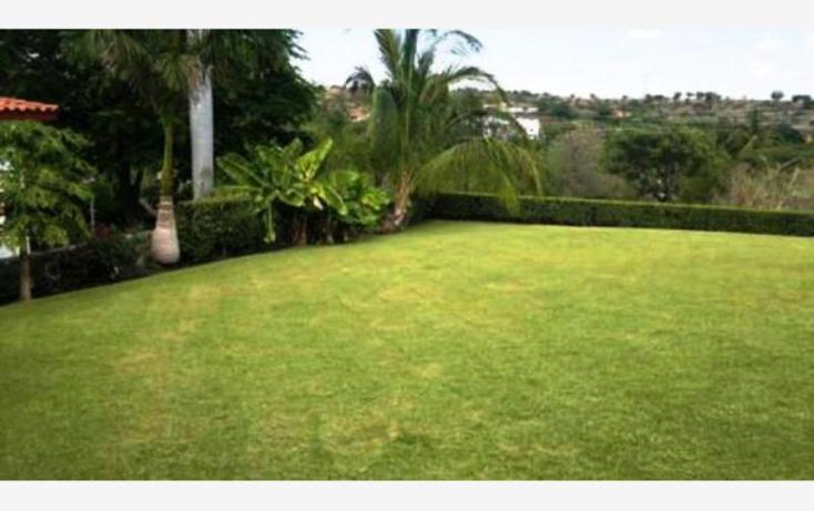 Foto de terreno habitacional en venta en  , club de golf santa fe, xochitepec, morelos, 2675158 No. 03