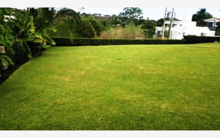 Foto de terreno habitacional en venta en  , club de golf santa fe, xochitepec, morelos, 2675158 No. 04
