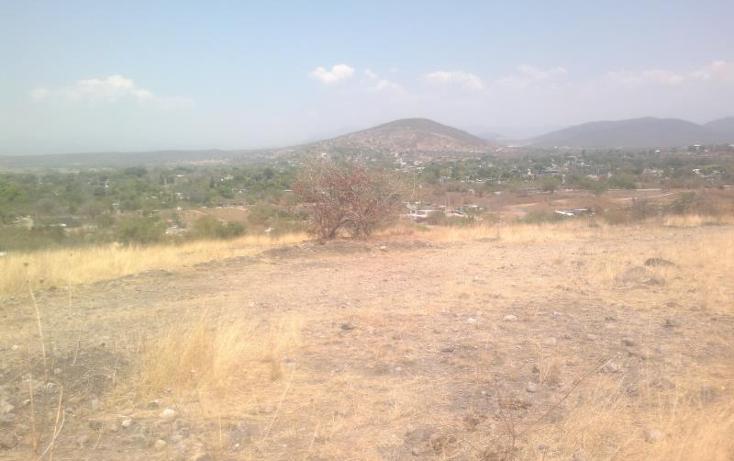 Foto de terreno comercial en renta en  , club de golf santa fe, xochitepec, morelos, 418002 No. 08