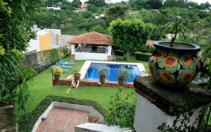 Foto de casa en venta en  , club de golf santa fe, xochitepec, morelos, 542995 No. 01
