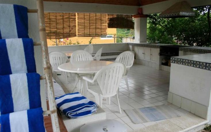 Foto de casa en venta en  , club de golf santa fe, xochitepec, morelos, 542995 No. 02