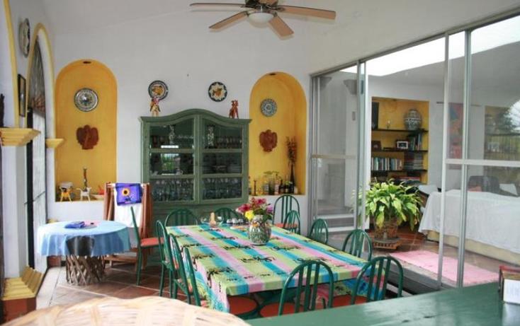 Foto de casa en venta en  , club de golf santa fe, xochitepec, morelos, 542995 No. 03