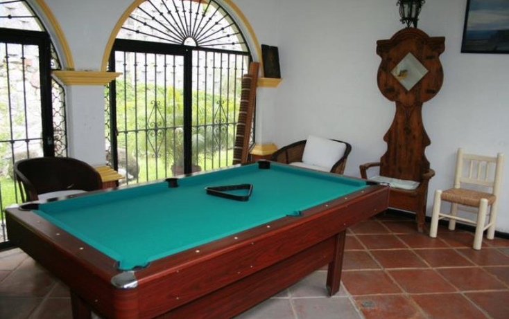 Foto de casa en venta en  , club de golf santa fe, xochitepec, morelos, 542995 No. 04