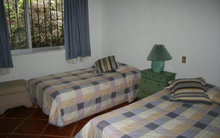 Foto de casa en venta en  , club de golf santa fe, xochitepec, morelos, 542995 No. 05