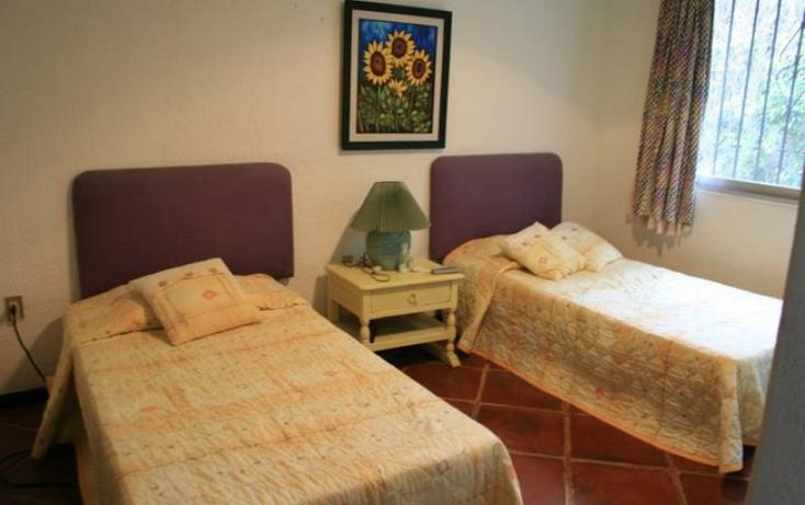 Foto de casa en venta en  , club de golf santa fe, xochitepec, morelos, 542995 No. 06