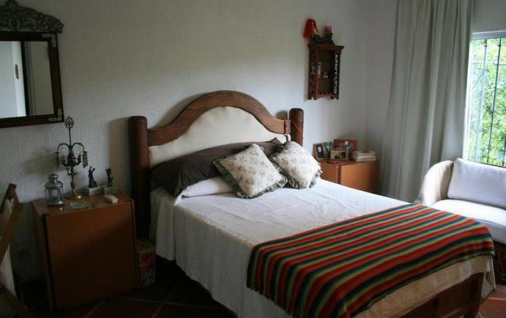 Foto de casa en venta en  , club de golf santa fe, xochitepec, morelos, 542995 No. 07