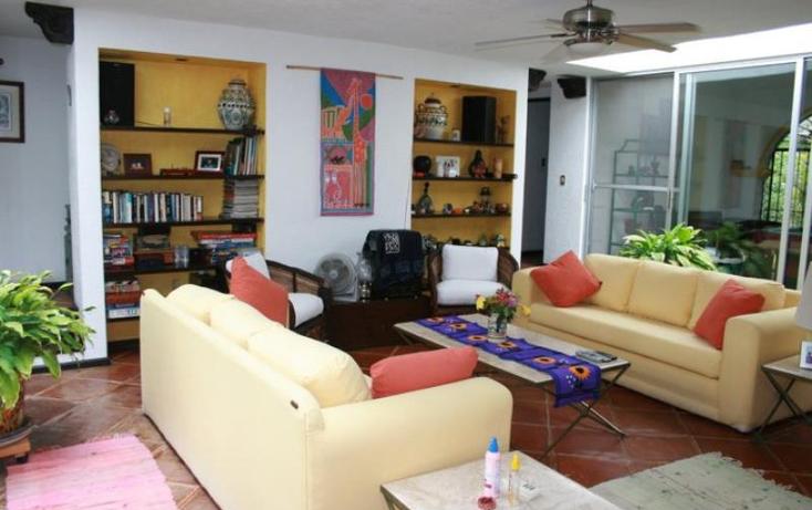 Foto de casa en venta en  , club de golf santa fe, xochitepec, morelos, 542995 No. 10