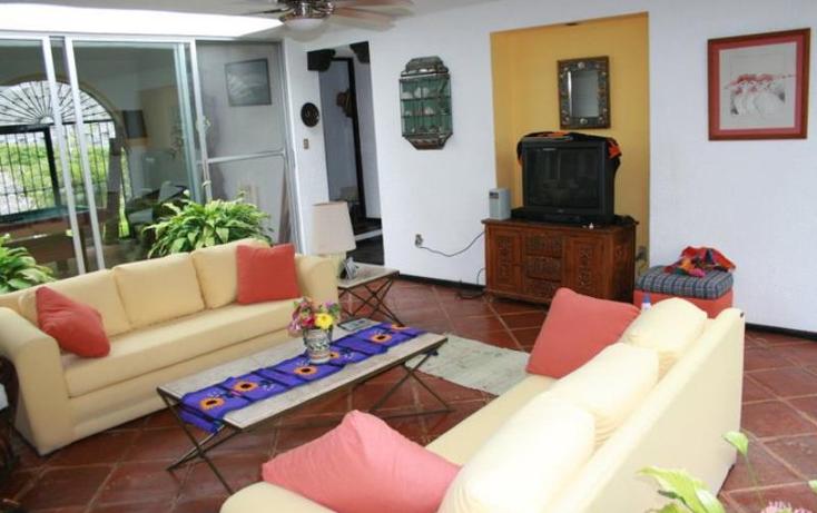 Foto de casa en venta en  , club de golf santa fe, xochitepec, morelos, 542995 No. 11