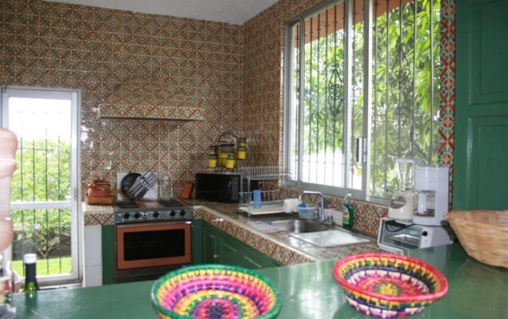 Foto de casa en venta en  , club de golf santa fe, xochitepec, morelos, 542995 No. 12
