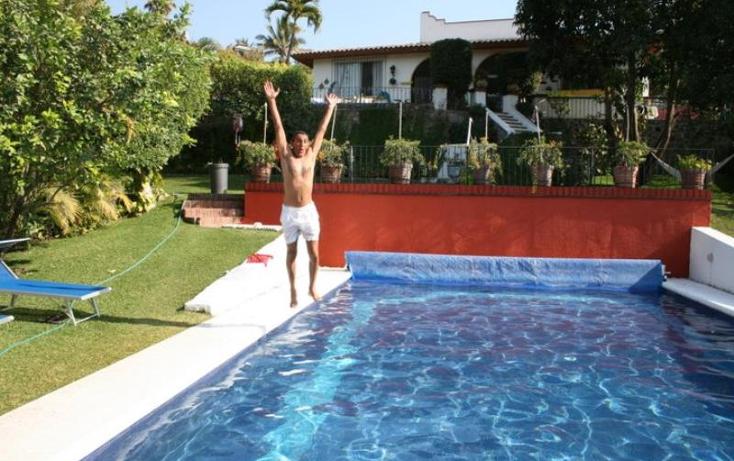 Foto de casa en venta en  , club de golf santa fe, xochitepec, morelos, 542995 No. 13