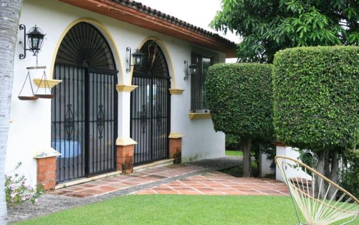Foto de casa en venta en  , club de golf santa fe, xochitepec, morelos, 542995 No. 14
