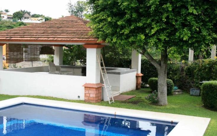 Foto de casa en venta en  , club de golf santa fe, xochitepec, morelos, 542995 No. 16