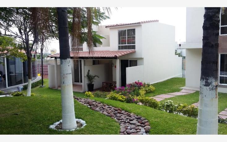 Foto de casa en venta en  , club de golf santa fe, xochitepec, morelos, 588019 No. 01