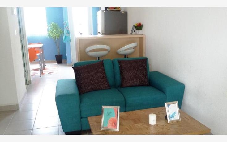 Foto de casa en venta en  , club de golf santa fe, xochitepec, morelos, 588019 No. 03