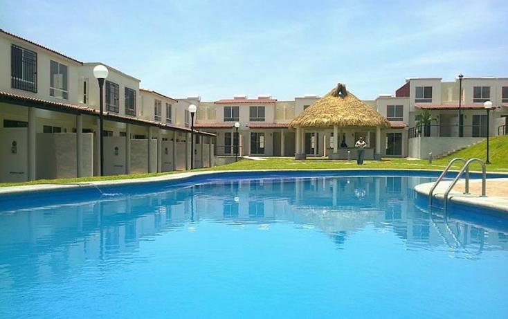Foto de casa en venta en  , club de golf santa fe, xochitepec, morelos, 588019 No. 07