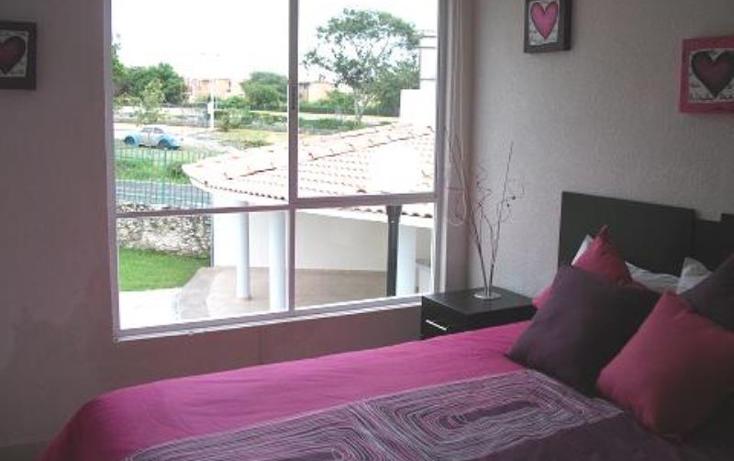 Foto de casa en venta en  , club de golf santa fe, xochitepec, morelos, 602803 No. 02