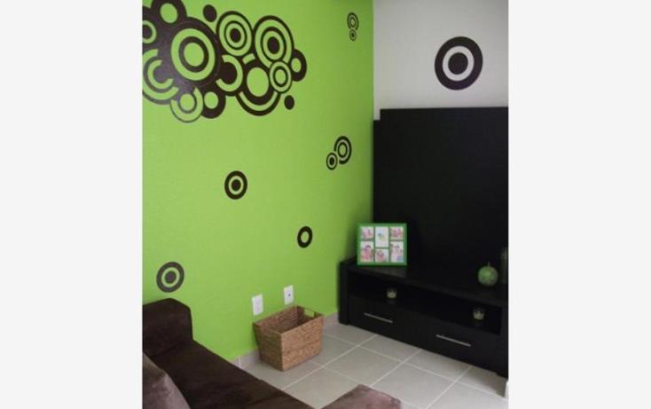 Foto de casa en venta en  , club de golf santa fe, xochitepec, morelos, 602803 No. 06