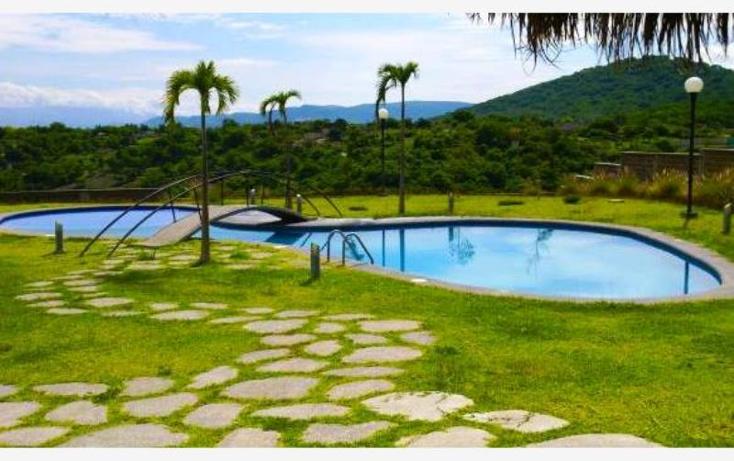 Foto de casa en venta en  , club de golf santa fe, xochitepec, morelos, 602803 No. 07