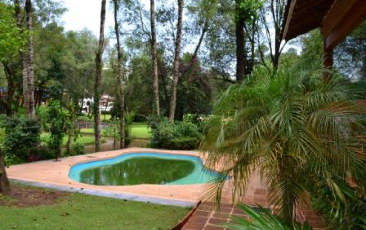 Foto de casa en venta en club de golf sn, avándaro, valle de bravo, estado de méxico, 1698106 no 05