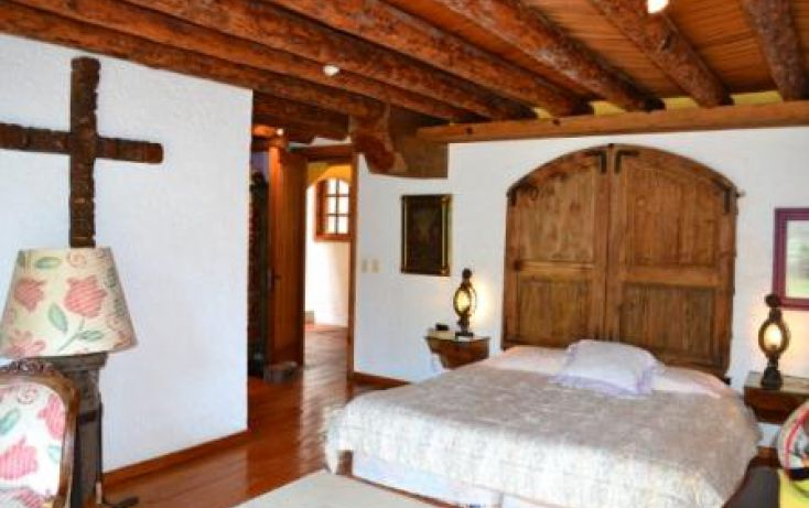 Foto de casa en venta en club de golf sn, avándaro, valle de bravo, estado de méxico, 1698106 no 07