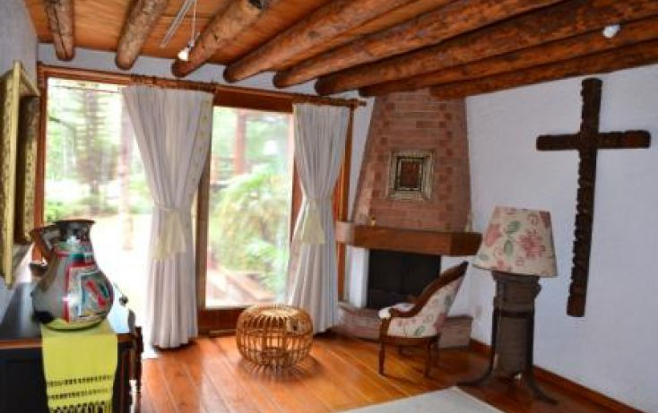 Foto de casa en venta en club de golf sn, avándaro, valle de bravo, estado de méxico, 1698106 no 08
