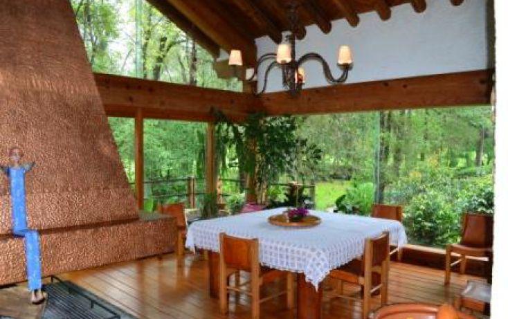 Foto de casa en venta en club de golf sn, avándaro, valle de bravo, estado de méxico, 1698106 no 09