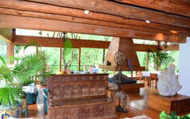 Foto de casa en venta en club de golf sn, avándaro, valle de bravo, estado de méxico, 1698106 no 11