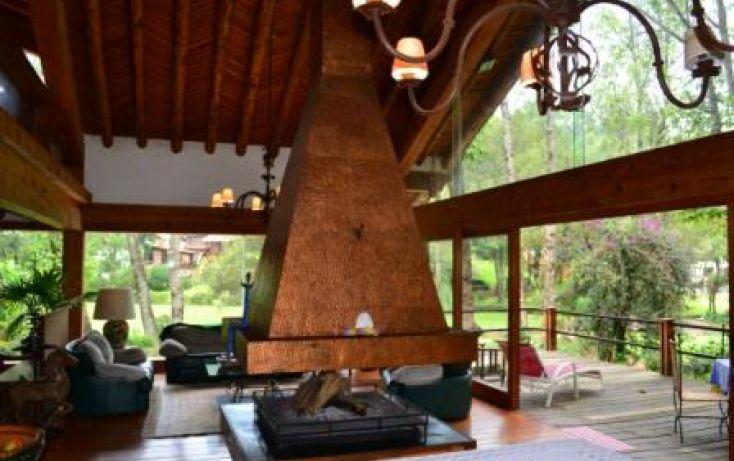 Foto de casa en venta en club de golf sn, avándaro, valle de bravo, estado de méxico, 1698106 no 13